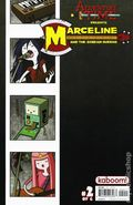Adventure Time Presents Marceline and the Scream Queens (2012 Kaboom) 2A
