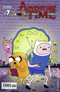 Adventure Time (2012 Kaboom) 7A