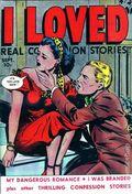 I Loved (1949) 29