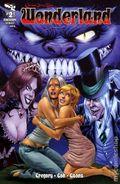 Grimm Fairy Tales Presents Wonderland (2012 Zenescope) 2A