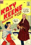 Katy Keene Fashion Book Magazine (1955) 15