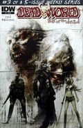 Deadworld War of the Dead (2012 IDW) 3