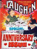 Laugh-In Magazine (1968) 12