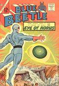 Blue Beetle (1965 Charlton) 54