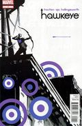 Hawkeye (2012 4th Series) 1A