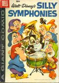 Dell Giant Silly Symphonies (1952) 8