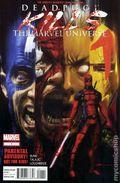 Deadpool Kills the Marvel Universe (2012) 1A