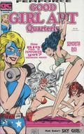 Good Girl Art Quarterly (1990) 5
