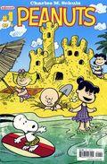 Peanuts (2012 Kaboom Volume 2) 1A
