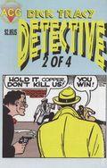 Dick Tracy Detective (1999) 2
