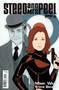 Steed and Mrs. Peel (2012 2nd Series) 0A