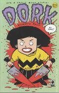 Dork (1993 Slave Labor) 1st Printing 4