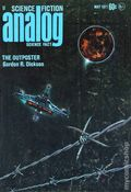 Analog Science Fiction/Science Fact (1960) Vol. 87 #3