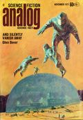 Analog Science Fiction/Science Fact (1960) Vol. 88 #3
