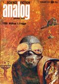Analog Science Fiction/Science Fact (1960-Present Dell) Vol. 88 #6