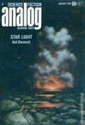 Analog Science Fiction/Science Fact (1960-Present Dell) Vol. 85 #6