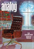 Analog Science Fiction/Science Fact (1960-Present Dell) Vol. 87 #1