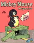 Mickey Mouse Magazine (1935-1940 Western) Vol. 4 #12