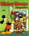 Mickey Mouse Magazine (1935-1940 Western) Vol. 5 #3