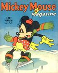 Mickey Mouse Magazine (1935-1940 Western) Vol. 5 #6