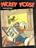Mickey Mouse Magazine (1935-1940 Western) Vol. 5 #9
