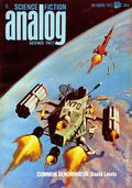 Analog Science Fiction/Science Fact (1960-Present Dell) Vol. 90 #2