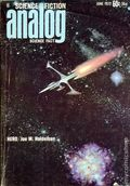 Analog Science Fiction/Science Fact (1960) Vol. 89 #4B