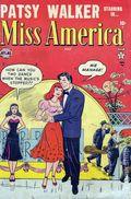 Miss America Magazine Vol. 7 1952 (#45-93) 0B