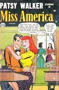 Miss America Magazine Vol. 7 1952 (#45-93) 0E