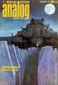 Analog Science Fiction/Science Fact (1960-Present Dell) Vol. 90 #3