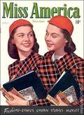 Miss America Magazine Vol. 2 (1945) 6