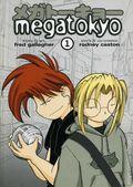 Megatokyo TPB (2004-2005 Dark Horse Edition) 1-REP