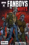 Fanboys vs. Zombies (2012 Boom) 4B