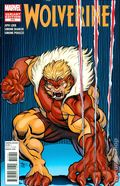Wolverine (2010 3rd Series) 310C