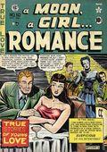 Moon, a Girl... Romance, A (1949) 10