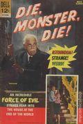 Die, Monster, Die (1966 Movie Classics) 603