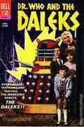 Doctor Who and the Daleks (1966 Movie Classics) 612