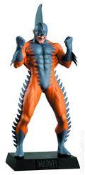 Classic Marvel Figurine Collection (2007-2013 Eaglemoss) Magazine and Figure #176