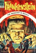 Frankenstein (1963 Movie Classics) 305