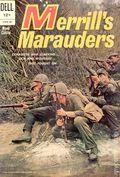 Merrill's Marauders (1963 Movie Classics) 301