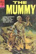 Mummy (1962 Movie Classics) 211