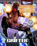 DC Comics Super Hero Collection (2009 Magazine Only) 110