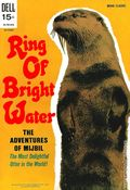 Ring of Bright Water (1969 Movie Classics) 910