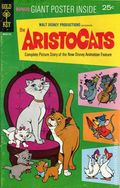 Aristocats (1971 Movie Comics) 103P