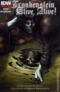 Frankenstein Alive Alive (2012 IDW) 1B