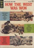How the West was Won (1963 Movie Comics) 307