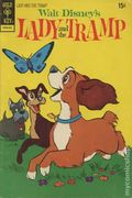Lady and the Tramp (1963 Movie Comics) 2