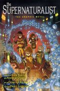 Supernaturalists GN (2012 Disney/Hyperion) 1-1ST