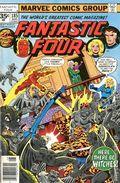Fantastic Four (1961 1st Series) 35 Cent Variant 185