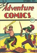 New Adventure Comics (1937) 19